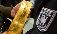 Almanya, ABD'deki altınlarını geri istiyor