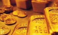 Altın dolardaki güçlenme ile düşüşte