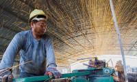 Euro Bölgesi'nde imalat sektörü hızlı büyüdü