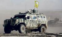 ABD zırhlı araçları YPG'ye nasıl ulaştırdı