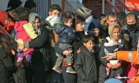 Suriyelilere vatandaşlık için çalışmalar başladı