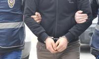 ABD Konsolosluk tercümanına PKK gözaltısı