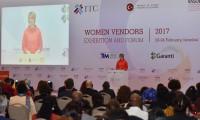 48 ülkeden 300 kadın girişimci İstanbul'da buluştu