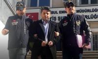 MSM'nin kundakçısı serbest bırakıldı