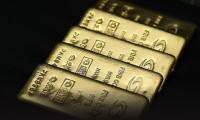 Altın ithalatı 9 kat arttı