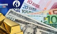 Piyasalarda dolar ve euronun haftası oldu