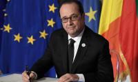 Hollande'den İngiltere'ye sert tepki