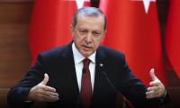Erdoğan'ın acı günü