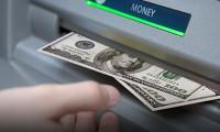 8 ATM'den 800 bin dolar çaldılar