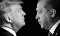 Erdoğan: Trump'la 16-17 Mayıs'ta görüşeceğiz