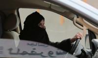 Arabistan'da o yasağı delen kadın hayat kurtardı