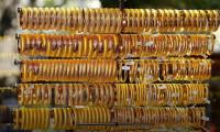 Altının gramı 6 haftanın dibinde