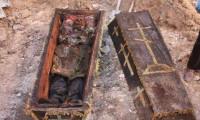 Rus uzmanlara göre bulunan ceset ona ait