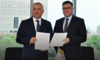Eximbank, 450 milyon dolar kredi aldı