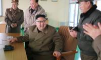 Kuzey Kore'nin uçan cismine Güney Kore ateş etti