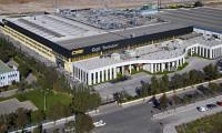 CMS'den İzmir'e 310 milyon TL'lik dev yatırım