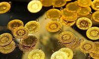 Altın üretimi kalpazanların eline düştü