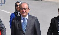 Çelişkili ifade veren eski rektör tutuklandı