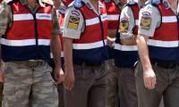Jandarma Genel Komutanlığı atama kararnamesi açıklandı