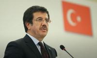 Nihat Zeybekci'den büyüme için 'rekor' açıklaması