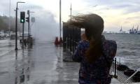 Topbaş'tan kritik fırtına uyarısı