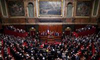 Milletvekillerine 'akraba çalışan' yasağı