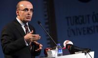 Şimşek: Türkiye yeni bir çıkışın eşiğinde