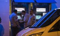 Ankara'da akıl almaz banka soygunu
