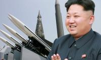 Kuzey Kore'den yaptırım resti