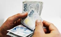 Asker ailesine 550 lira yardım