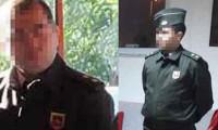 Dalaman Jandarma Komutanı gözaltına alındı
