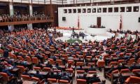 Anayasa değişikliği uyum paketi TBMM'de