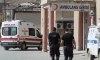 Mardin'de karakola yıldırım düştü! 4 asker yaralı