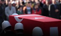 Erzincan'da kaza! 1 asker şehit, 3 asker yaralı