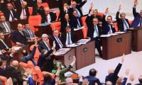 Emeklilikte yaş düzenlemesi Meclis'te reddedildi