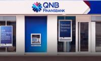 QNB Finansbank'tan 1.7 milyar TL net kar
