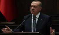 Erdoğan'dan Münbiç mesajı: Mezarlarını hazırlıyorlar