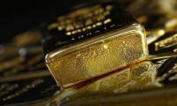 Yerleşiklerin altın talebi banka hesaplarına yaradı