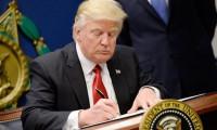 Trump Venezuela için altın yaptırımı talimatı verdi