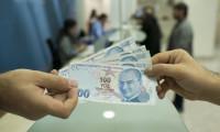 Toplam kredi stoku 3 trilyon liraya dayandı