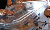 Yeni Kaledonya'da bağımsızlık oylaması
