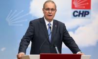 CHP'den enflasyon eleştirisi