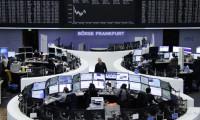 Avrupa borsaları Almanya hariç düştü