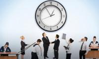 Aşırı çalışma kronik yorgunluğa sebep olabilir