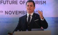 Ateş: Denizbank'ta hisse devri için 4 ülkeden 9 onay şart