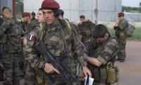 Fransa'da zorunlu askerlik hizmeti geliyor
