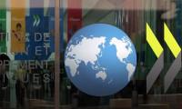 OECD bölgesi 2017'de büyüdü