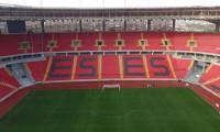 Erdoğan'dan Eskişehirspor'a stat ismi önerisi