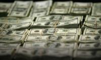 Özel sektörün yurt dışı kredi borcu 18.2 milyar dolar arttı