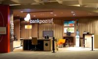 Bank Pozitif'in net karı yüzde 65 düştü